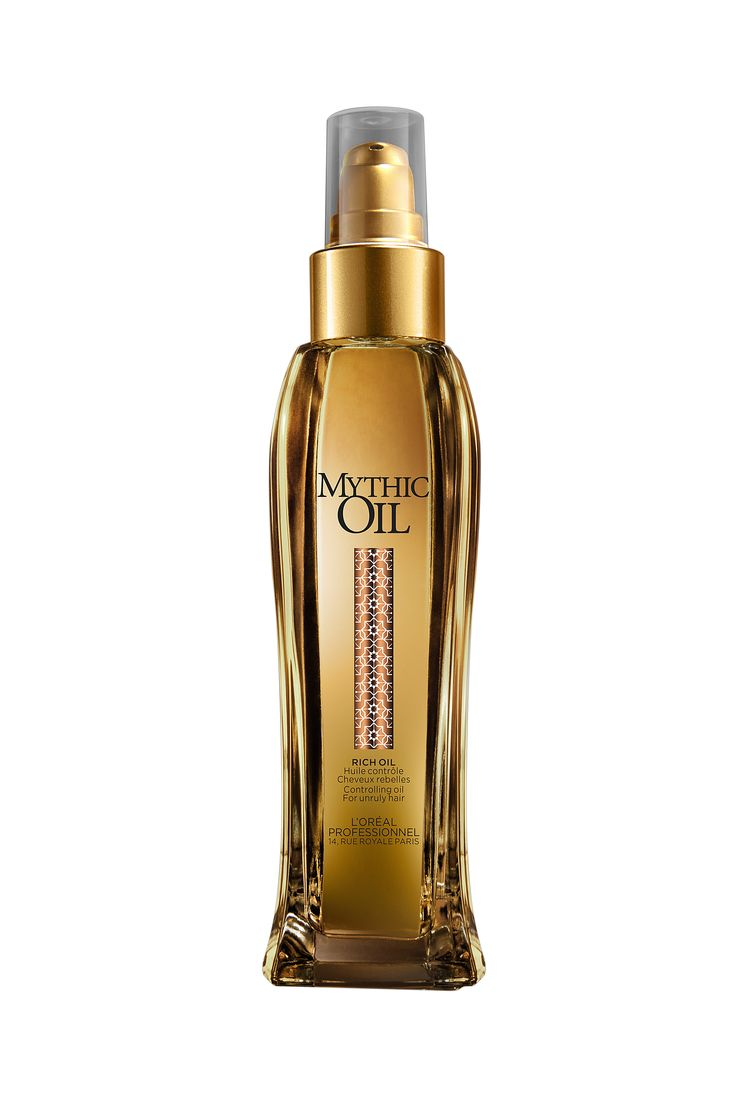 L'OREAL Mythic Oil Rich Oil 100ml