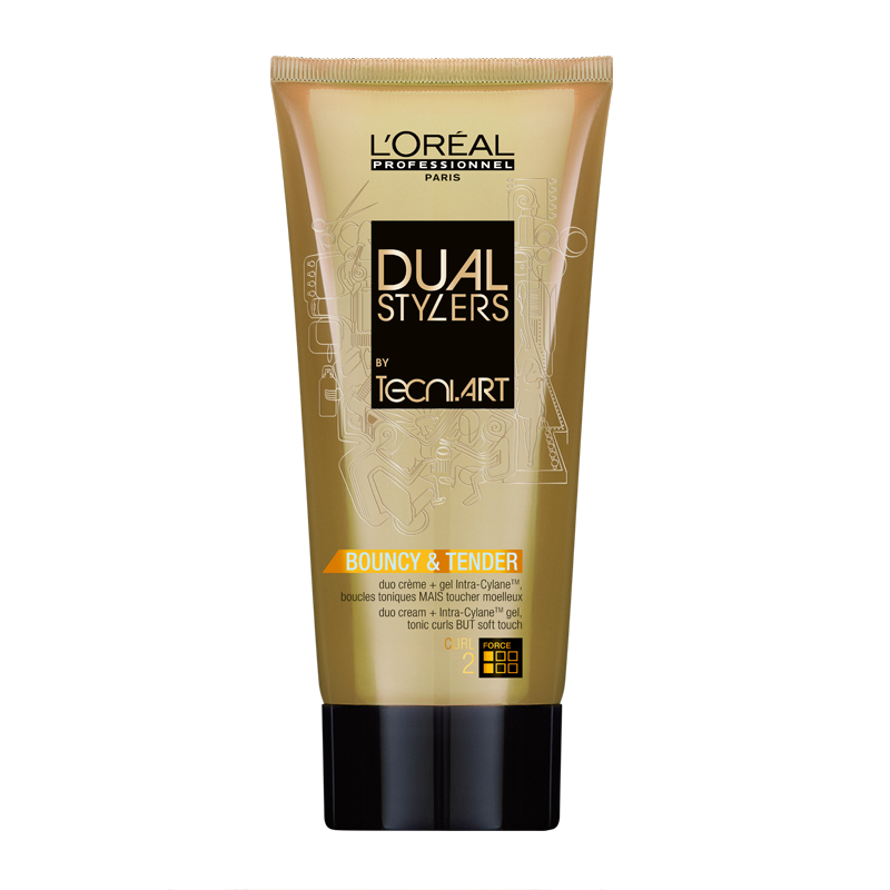 L'OREAL Tecni Art Bouncy & Tender Cream 150ml