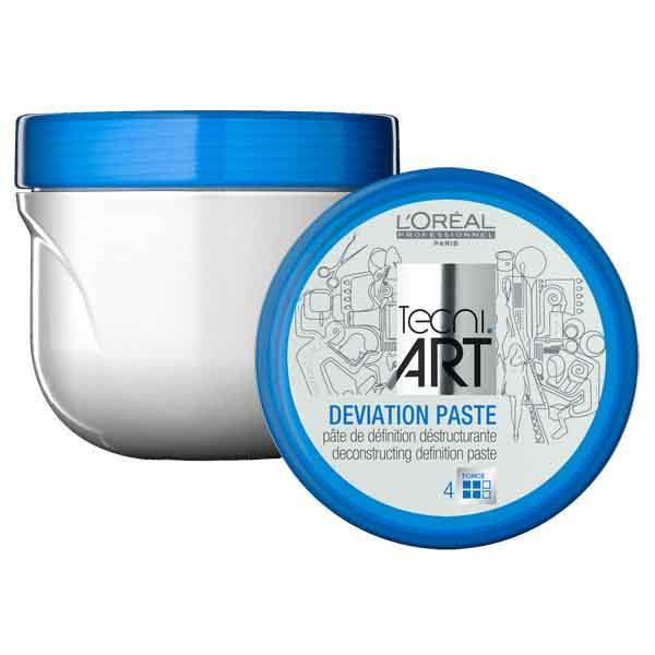 L'OREAL Tecni Art Deviation Paste 100ml