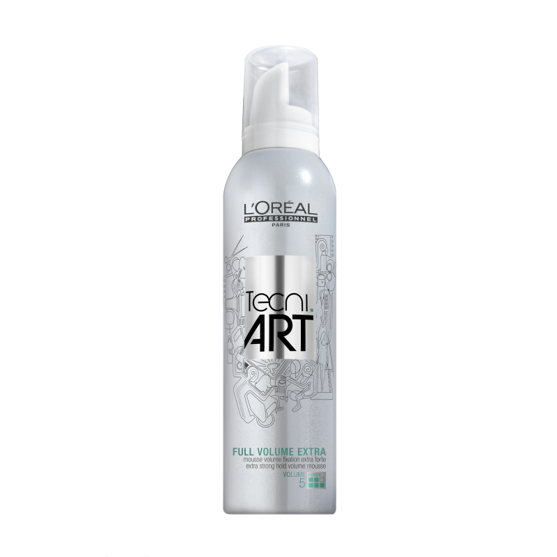 L'OREAL Tecni Art Full Volume Extra 250ml