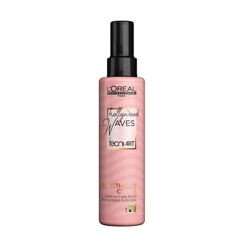 L'OREAL Tecni Art Sweetheart Curls 150ml