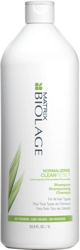 MATRIX Biolage Scalpsync CleanReset Normalizing Shampoo 1000ml