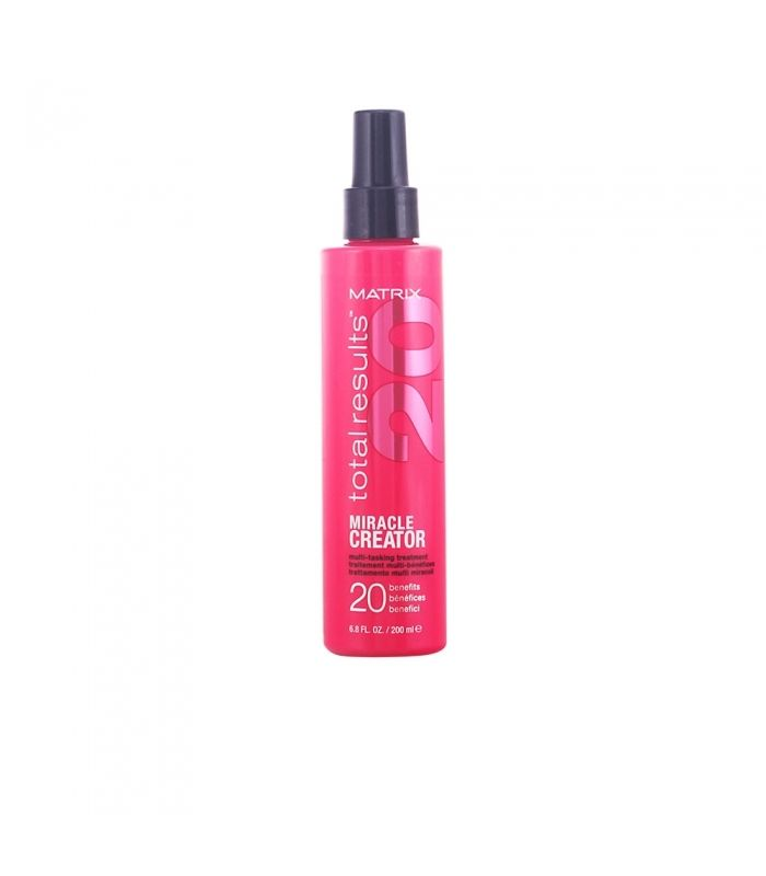 MATRIX TOTAL RESULTS Color Obsessed 20 Miracle Creator 200ml