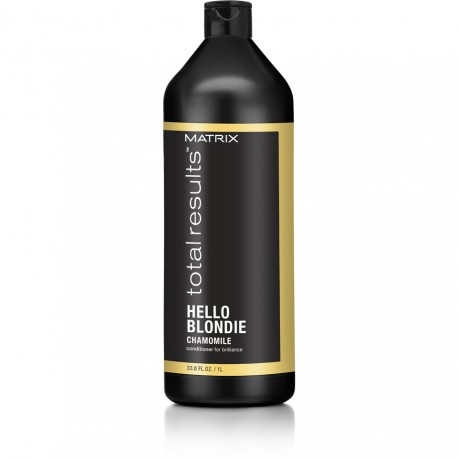MATRIX TOTAL RESULTS Hello Blondie Balsamo 1000ml