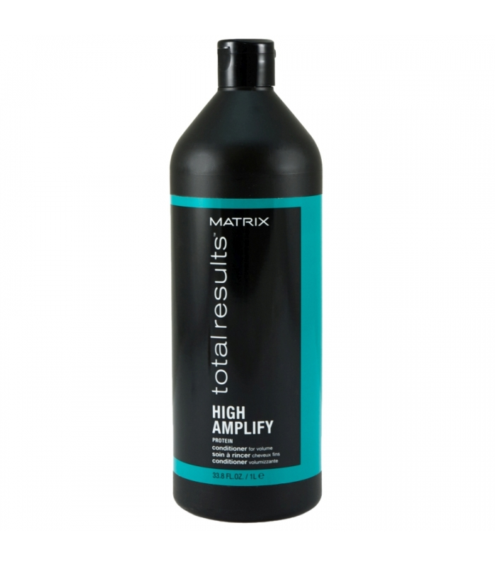 MATRIX TOTAL RESULTS High Amplify Balsamo 1000ml