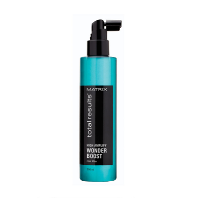 MATRIX TOTAL RESULTS High Amplify Wonder Boost 250ml