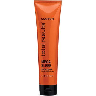 MATRIX TOTAL RESULTS Mega Sleek Blow Down 150ml