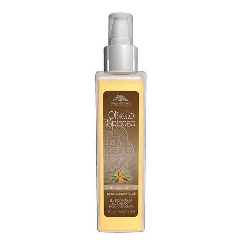 Olivello Spinoso Olio Viso e Corpo 150ml