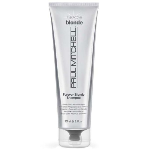 PAUL MITCHELL Forever Blonde Shampoo 250ml