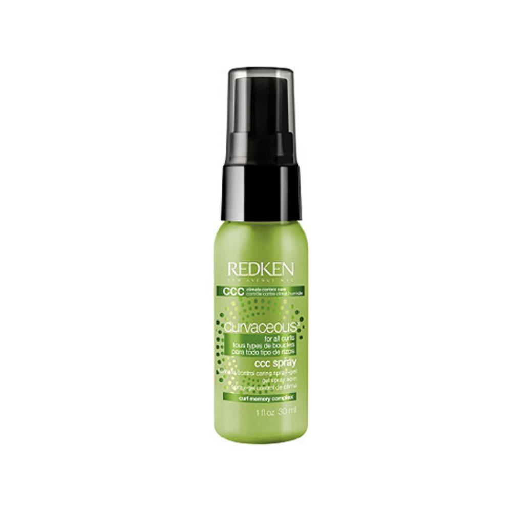 REDKEN Curvaceous CCC Spray 30ml