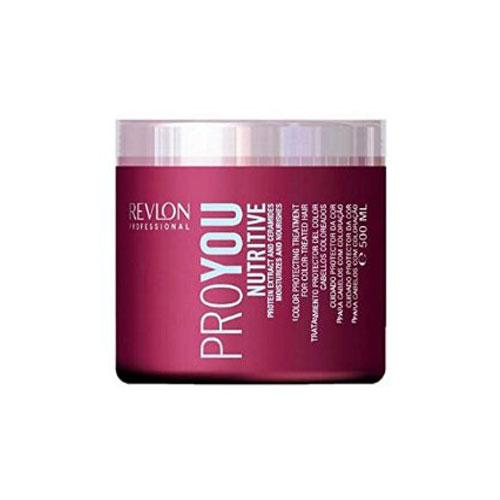 REVLON PROFESSIONAL Proyou Nutritive Treatment 500ml