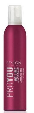 REVLON PROFESSIONAL Proyou Volume Mousse 400ml