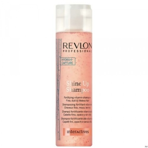 REVLON PROFESSIONAL Shine Up Shampoo 250ml 1