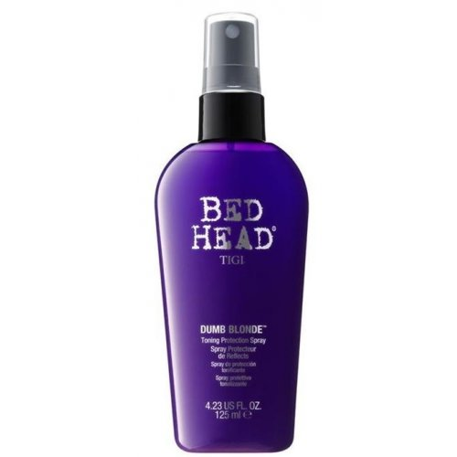 TIGI Dumb Blonde Purple Protection Spray 125ml
