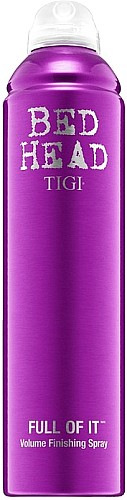 TIGI Fully Loaded Full Of It Volume Finishing Spray 371ml