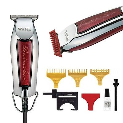 WAHL 5 Star Series Tosatrice Hero