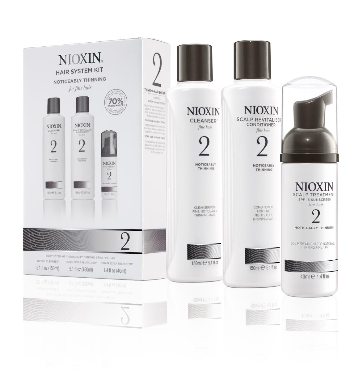 NIOX TRIALKIT SYS2
