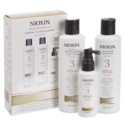 NIOX TRIALKIT SYS3