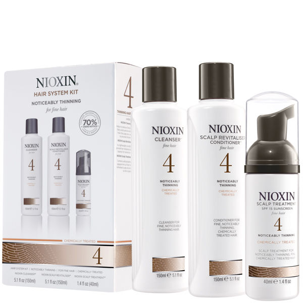 NIOX TRIALKIT SYS4