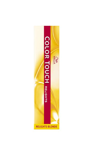COLOUR TOUCH RELIGHTRED /56 60ML