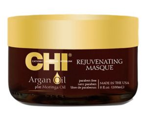 FAROUK CHI Argan Oil Rejuvenating Masque 237ml