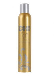 FAROUK CHI Keratin Flex Finish Hairspray 284gr