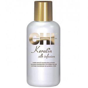 FAROUK CHI Keratin Silk Infusion 15ml