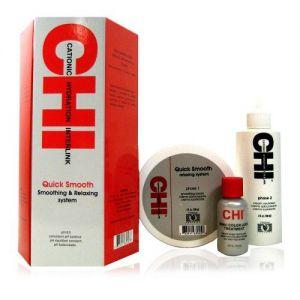 FAROUK CHI Quick Smooth Kit