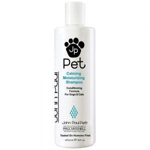 JOHN PAUL PET Calming Moisturizing Shampoo 473ml 1