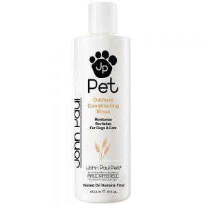 JOHN PAUL PET Oatmeal Conditioning Rinse 473ml 1