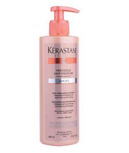KERASTASE Discipline Protocole Hair Discipline Soin 2 400ml