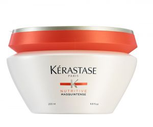 KERASTASE Nutritive Masquintense Capelli Grossi 200ml New