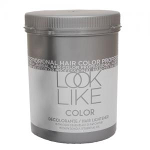 LOOK LIKE Color Decolorante Patchouli 1000ml