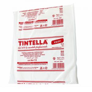 TINTELLA Mantelline Monouso Bianche 30 Pezzi