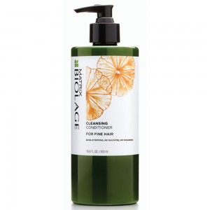 MATRIX Biolage Cleansing Conditioner Fine Hair 500ml