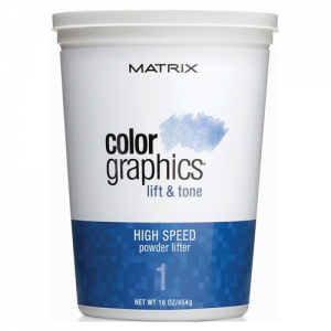 MATRIX Color Graphics Lift & Tone Powder Lifter 484gr
