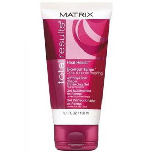 MATRIX TOTAL RESULTS Heat Resist Blowout Tamer 150ml 1