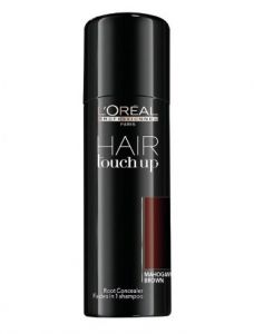 L'OREAL Hair Touch Up Mahogany Brown 75ml