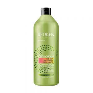 REDKEN Curvaceous High Foam Cleanser Shampoo 1000ml