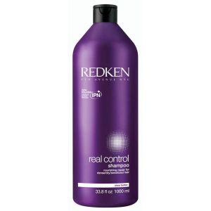 REDKEN Real Control Shampoo 1000ml