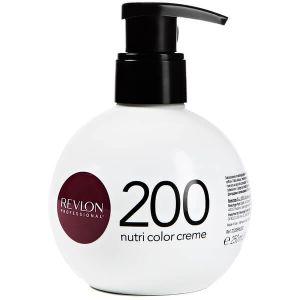 REVLON PROFESSIONAL Nutri Color Creme 250ml 200