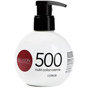 REVLON PROFESSIONAL Nutri Color Creme 250ml 500
