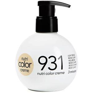 REVLON PROFESSIONAL Nutri Color Creme 250ml 931