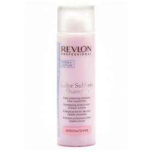 REVLON PROFESSIONAL Interactives Color Sublime Shampoo 250ml
