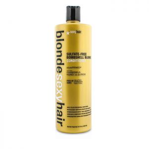 SEXY HAIR Blonde Sexy Hair Bombshell Blonde Conditioner 1000ml