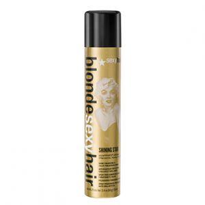 SEXY HAIR Blonde Sexy Hair Shining Star Spray 150ml