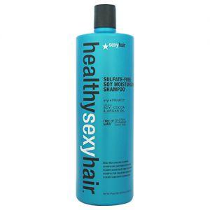 SEXY HAIR Healthy Sexy Hair Color Safe Soy Moisturizing Shampoo 1000ml