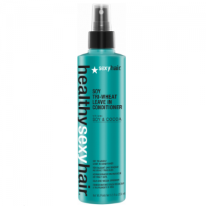 SEXY HAIR Healthy Sexy Hair Soy Tri-Wheat Leave-In Conditioner 250ml