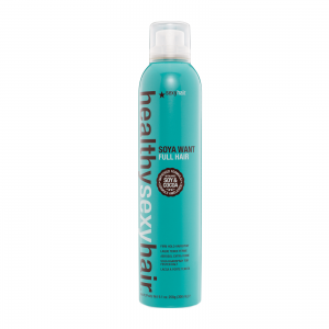 SEXY HAIR Healthy Sexy Hair Soy Want Full Hairspray 300ml