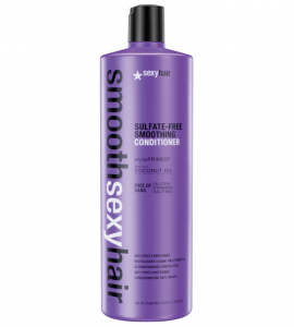 SEXY HAIR Smooth Sexy Hair Sulfate-Free Smoothing Conditioner 1000ml